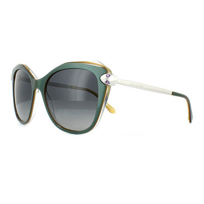 Bvlgari 8187KB Sunglasses