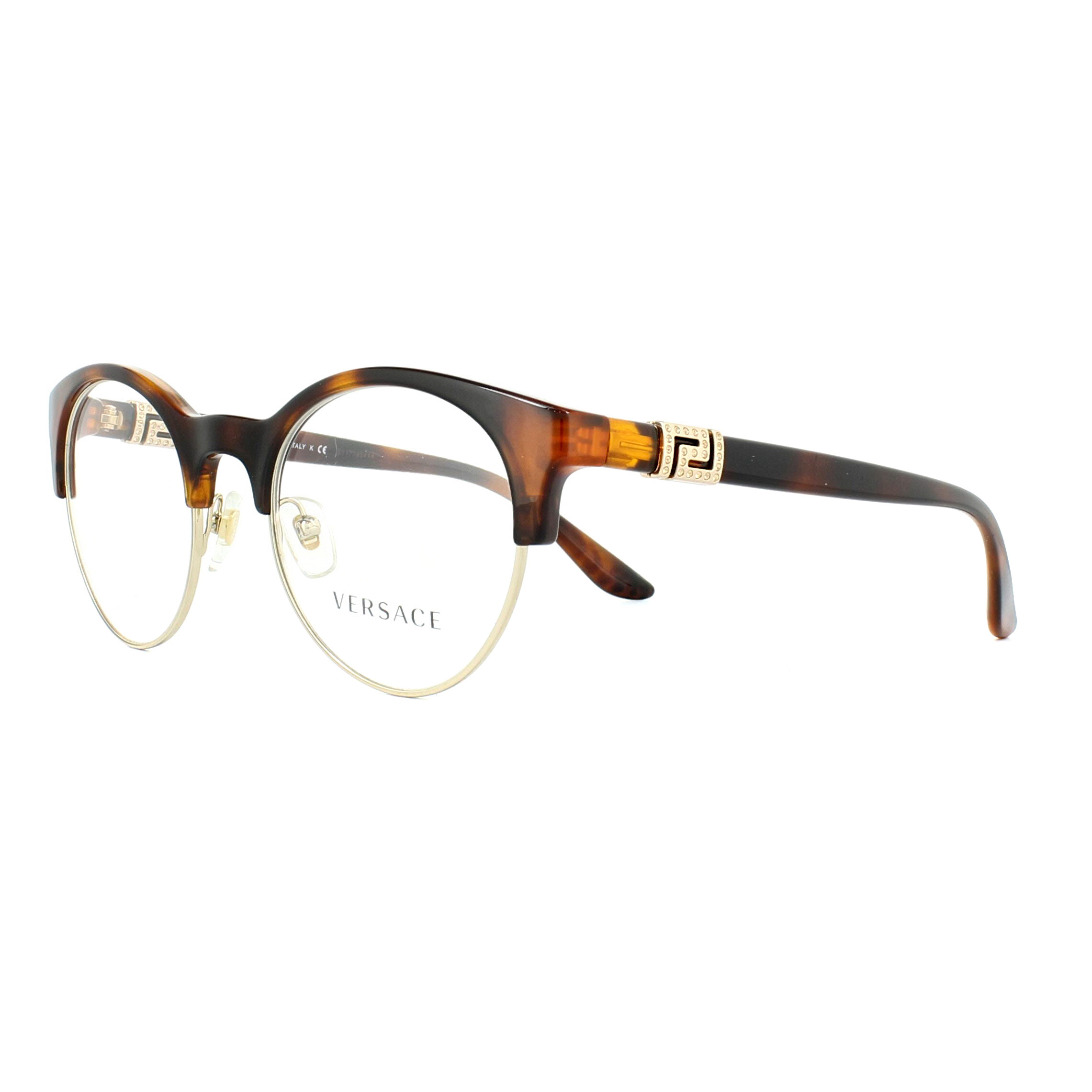421c48657ad2 Cheap Versace 3233B Glasses Frames - Discounted Sunglasses