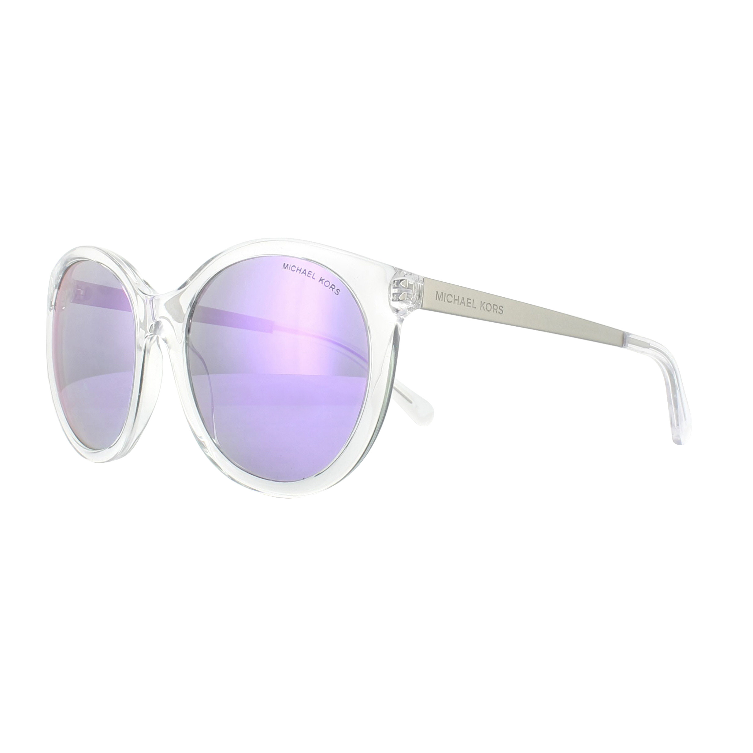 Island Tropics Sunglasses in Crystal MK2034 32014V 55 Michael Kors