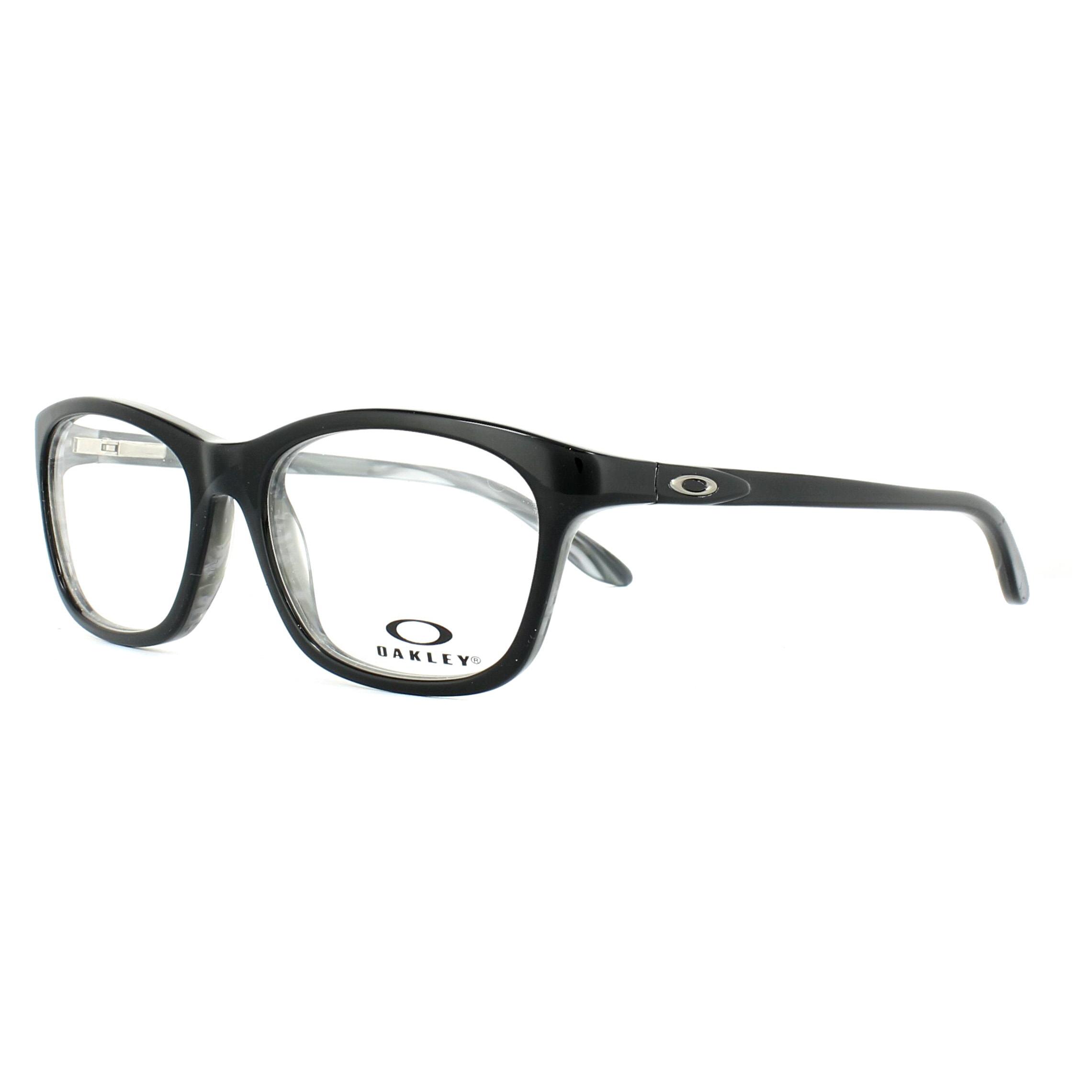 a87cf9219e10 Sentinel Oakley Glasses Frames Taunt OX1091-12 Black 50mm Womens