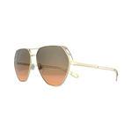 Bvlgari BV6098 Sunglasses
