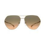 Bvlgari BV6098 Sunglasses Thumbnail 2