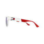 Tommy Hilfiger TH 1557/S Sunglasses Thumbnail 3