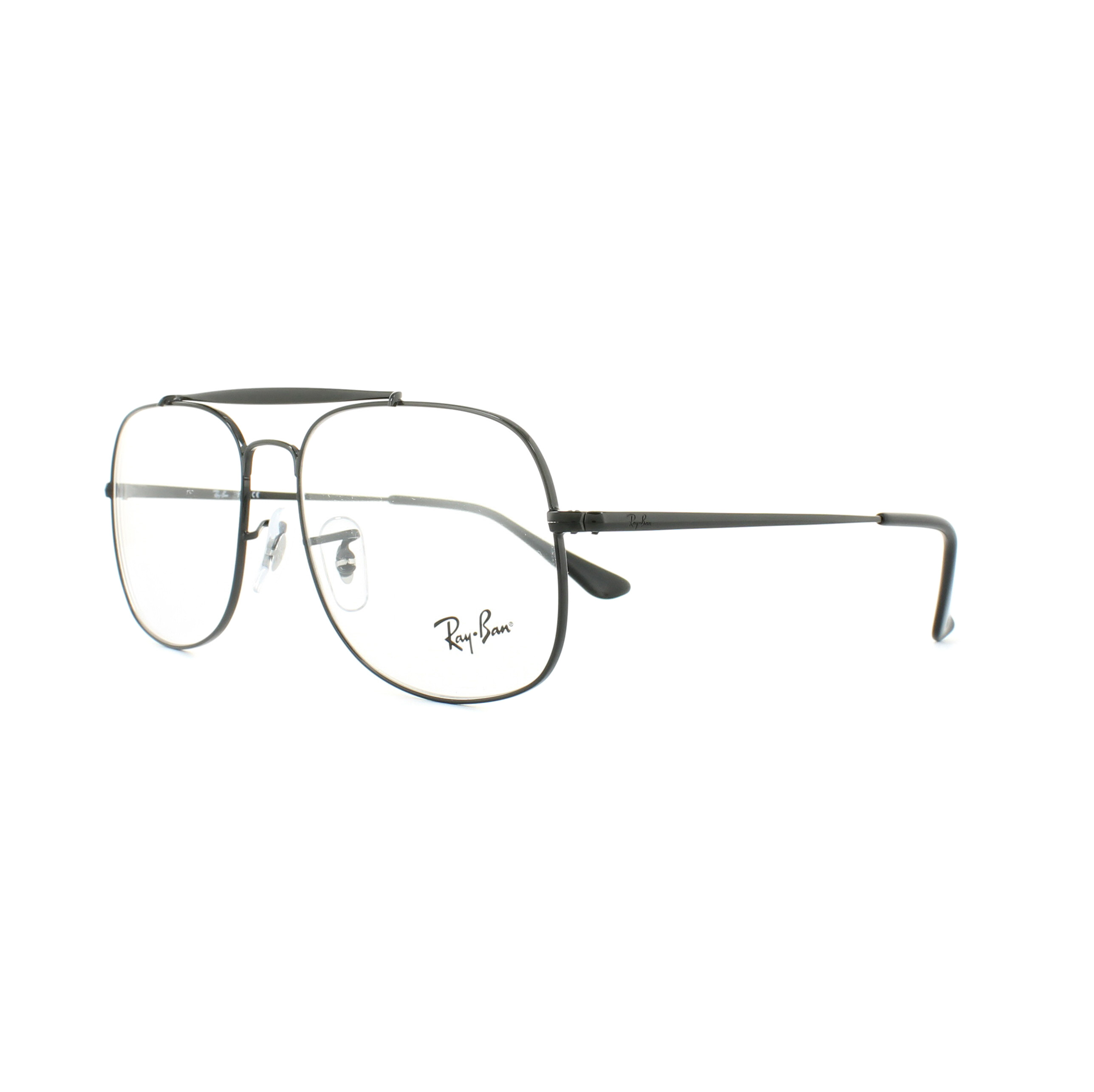 6a4aa5a5b9d Cheap Ray-Ban 6389 The General Glasses Frames - Discounted Sunglasses