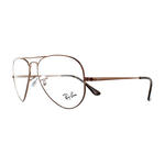 Ray-Ban 6489 Aviator Glasses Frames