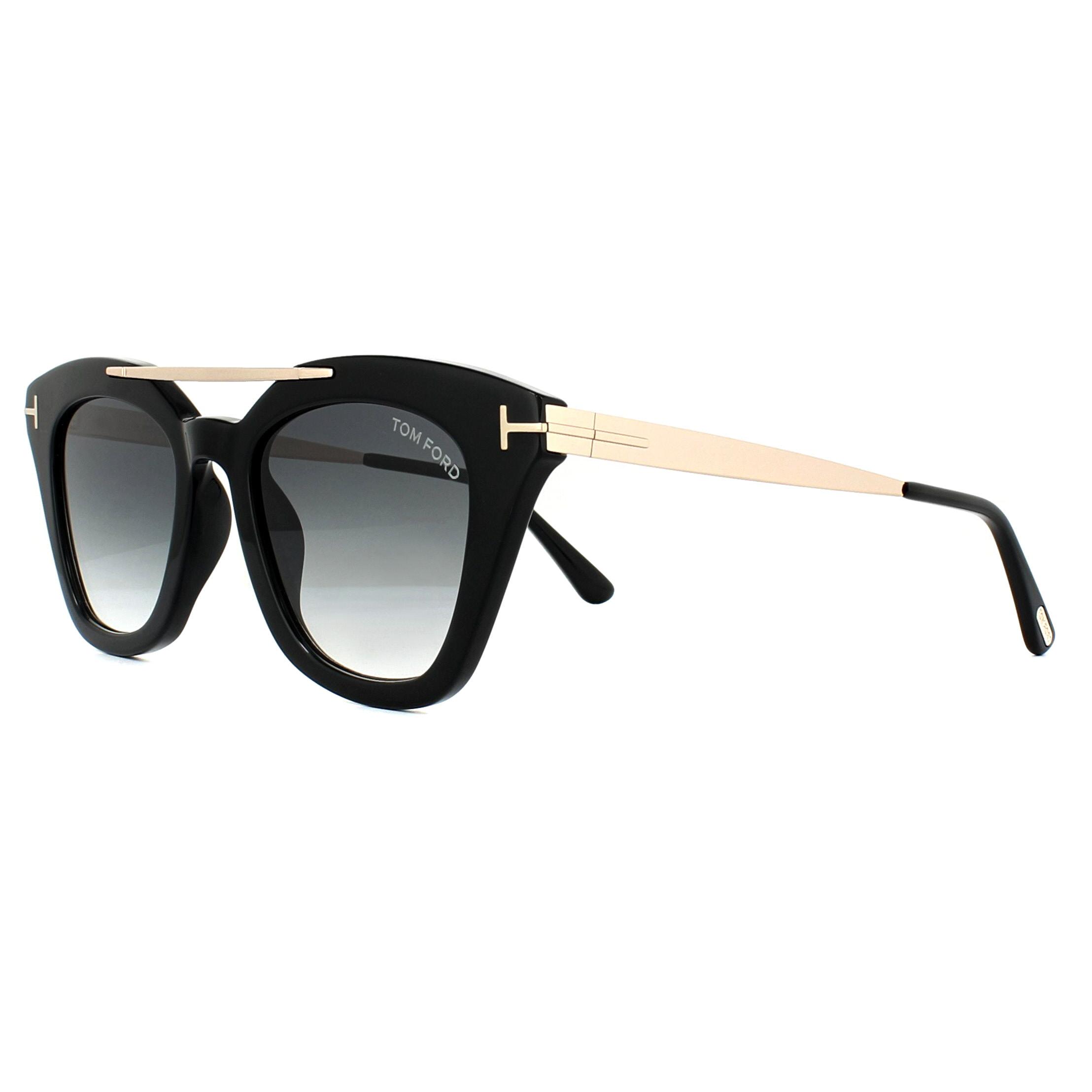 beb52ac8b029b Cheap Tom Ford 0575 Anna Sunglasses - Discounted Sunglasses