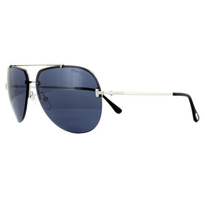 Tom Ford 0584 Brad Sunglasses
