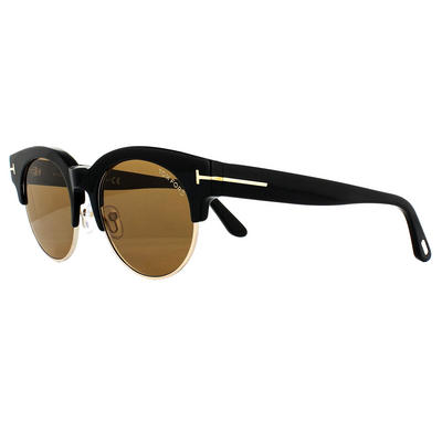 Tom Ford 0598 Henri Sunglasses