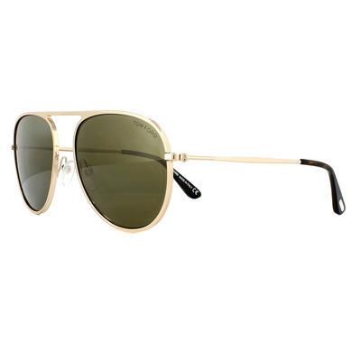 Tom Ford 0621 Jason Sunglasses