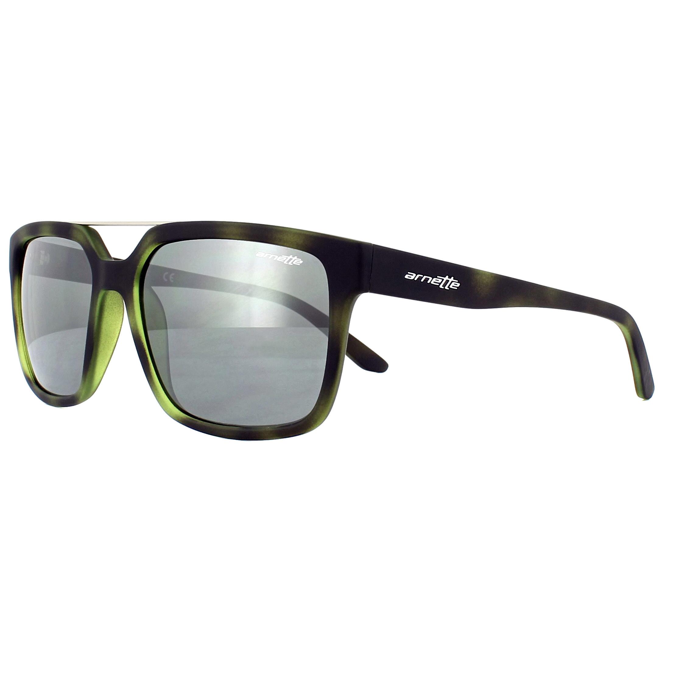 c3948ac9c6 Rubber Grey Sunglasses Green Havana Arnette 4231 Petrolhead 24286g Nnwvm80O