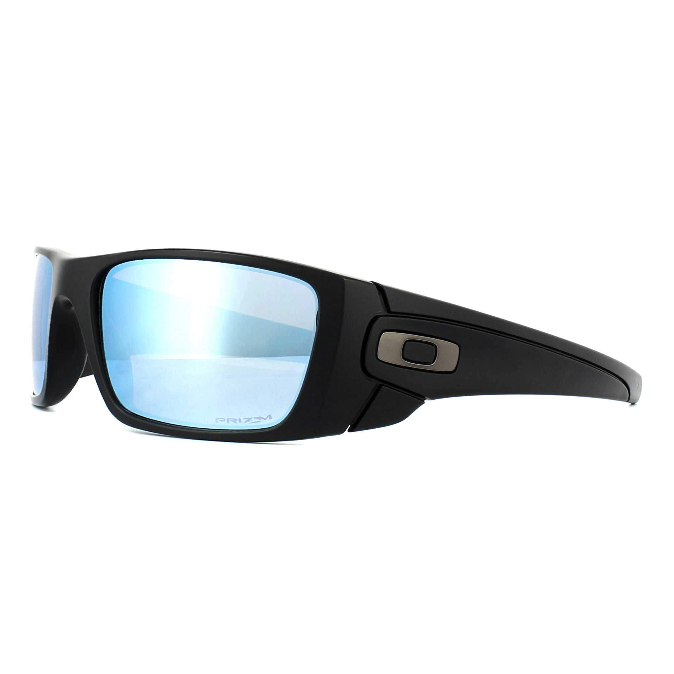 40e768f3eec ... wholesale sentinel oakley sunglasses fuel cell oo9096 d8 matt black  prizm deep water polarized c6d29 d2da2 ...