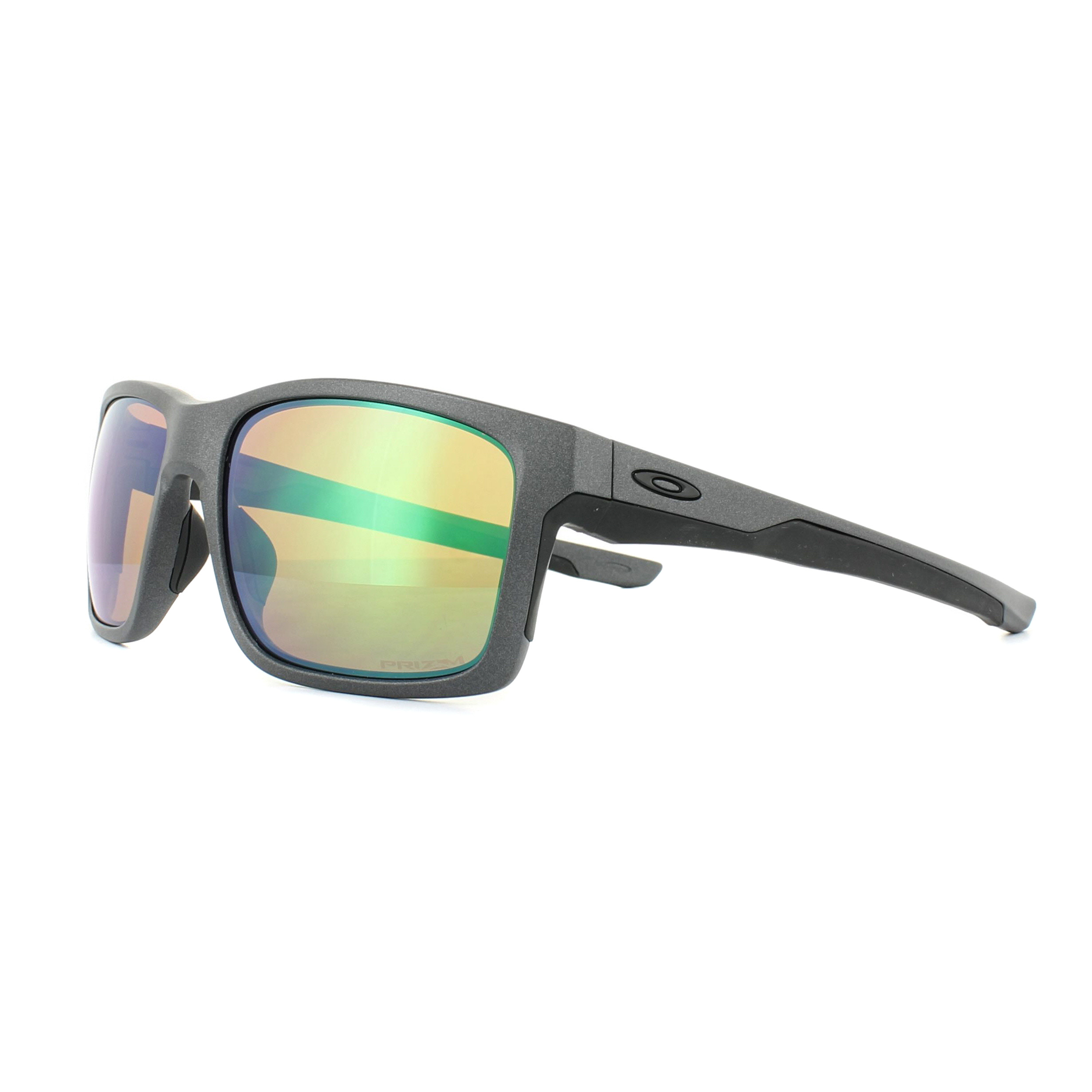 a429babaa9 ... discount code for sentinel oakley sunglasses mainlink oo9264 20 steel prizm  shallow water polarized d1506 4032d