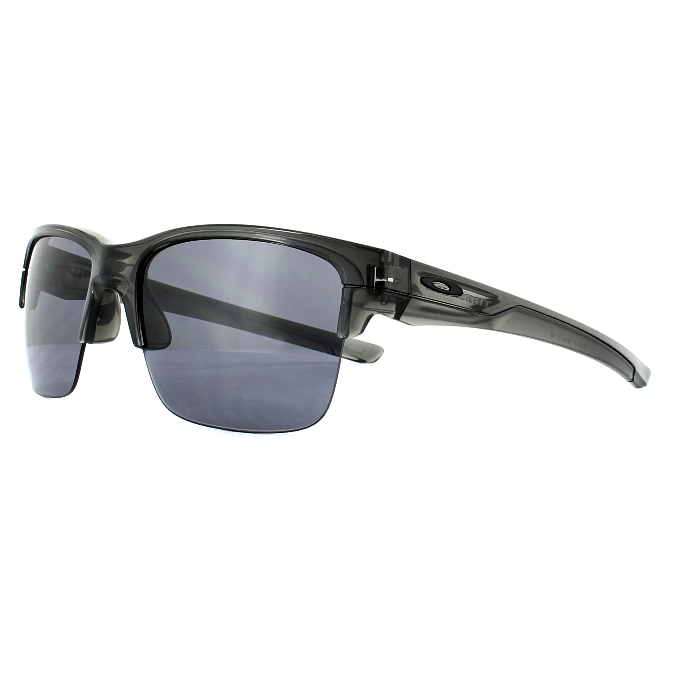 627056e8e2 Sentinel Oakley Sunglasses Cohort OO9301-06 Polished Black VR28 Black  Iridium Polarized
