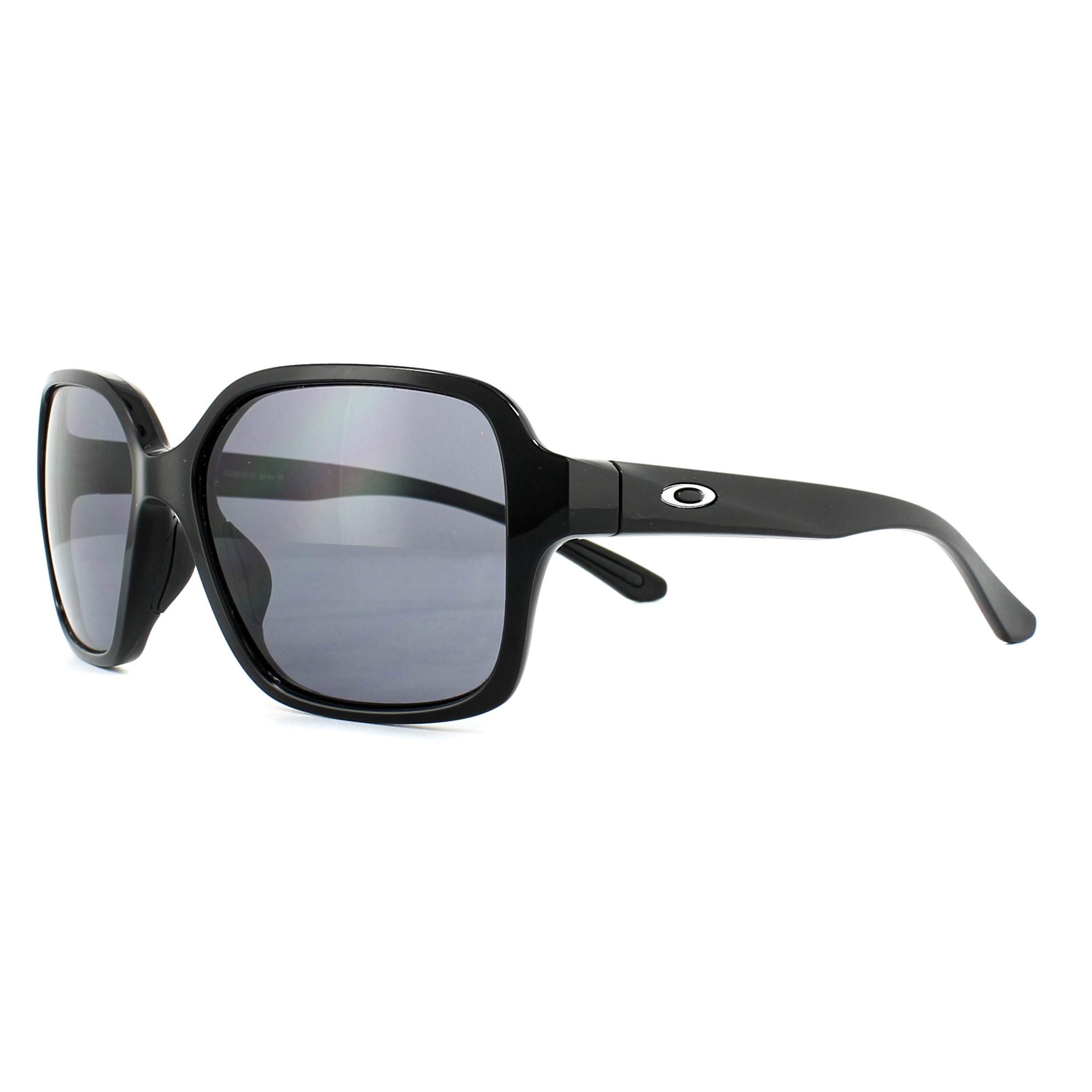 2082e02891 Oakley Dispatch 2 Polished Black Grey « One More Soul