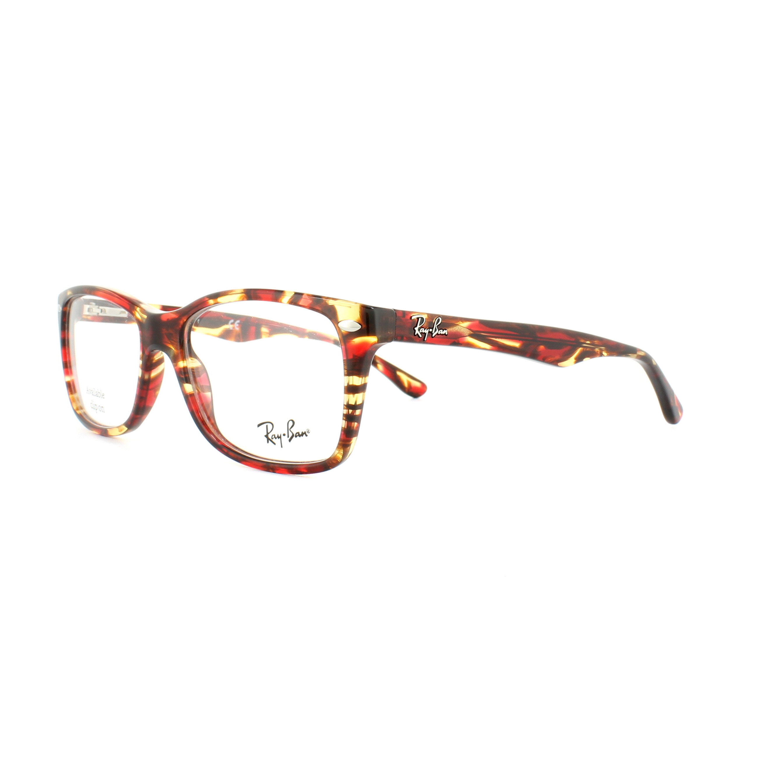 ray ban 5228 homme