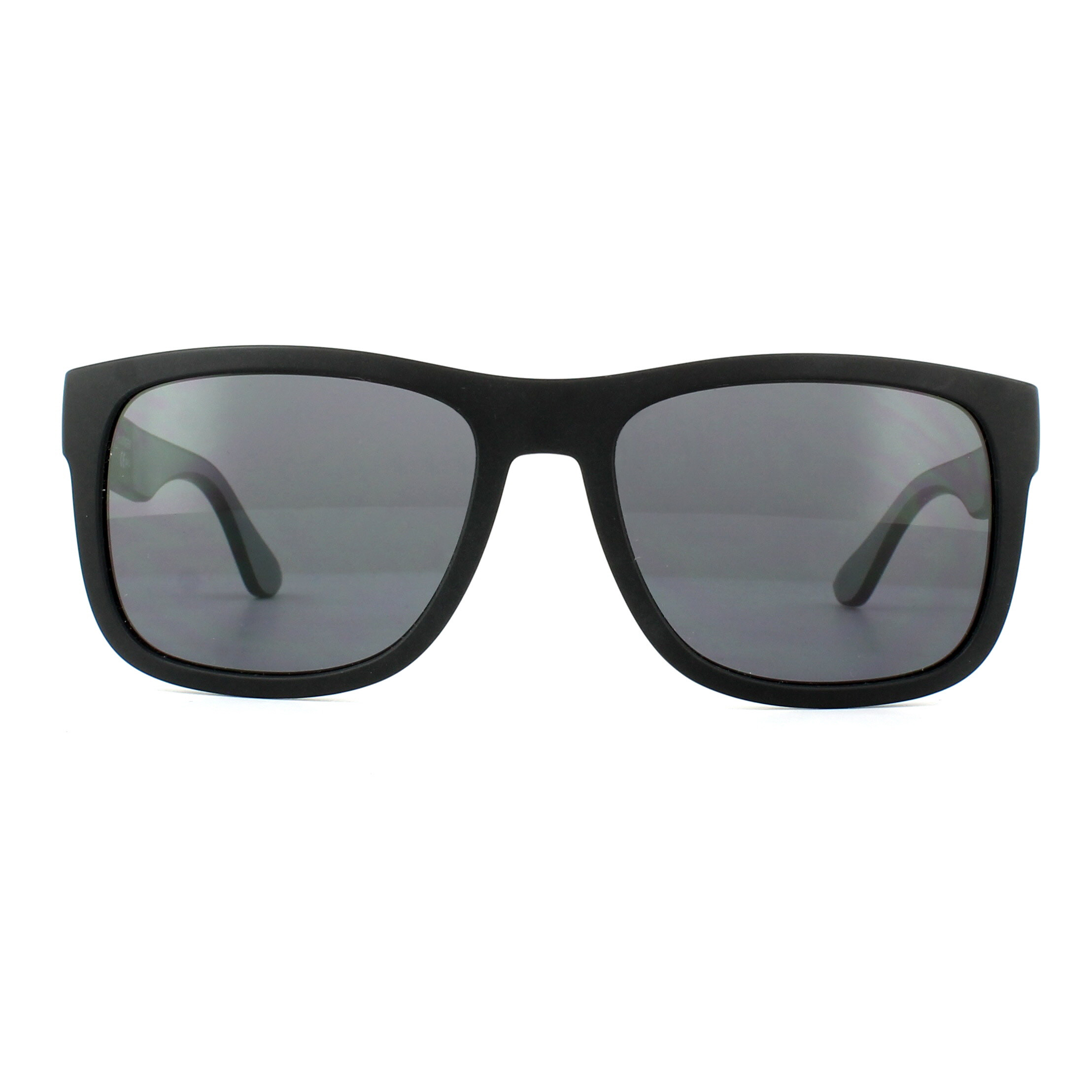 a2d9761fc9 Sentinel Tommy Hilfiger Sunglasses TH 1556/S 08A IR Black Grey