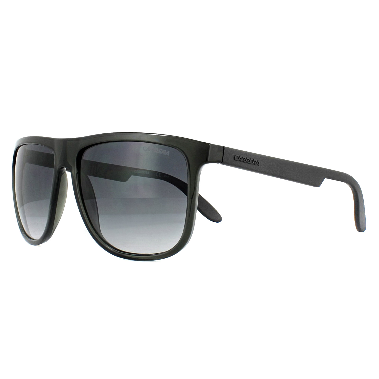 46e601517e Sentinel Carrera Sunglasses Carrera 5003 DDL/JJ Dark Grey Grey Gradient
