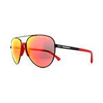 Emporio Armani 2059 Sunglasses Thumbnail 1