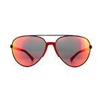 Emporio Armani 2059 Sunglasses Thumbnail 2