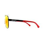 Emporio Armani 2059 Sunglasses Thumbnail 3