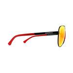 Emporio Armani 2059 Sunglasses Thumbnail 4