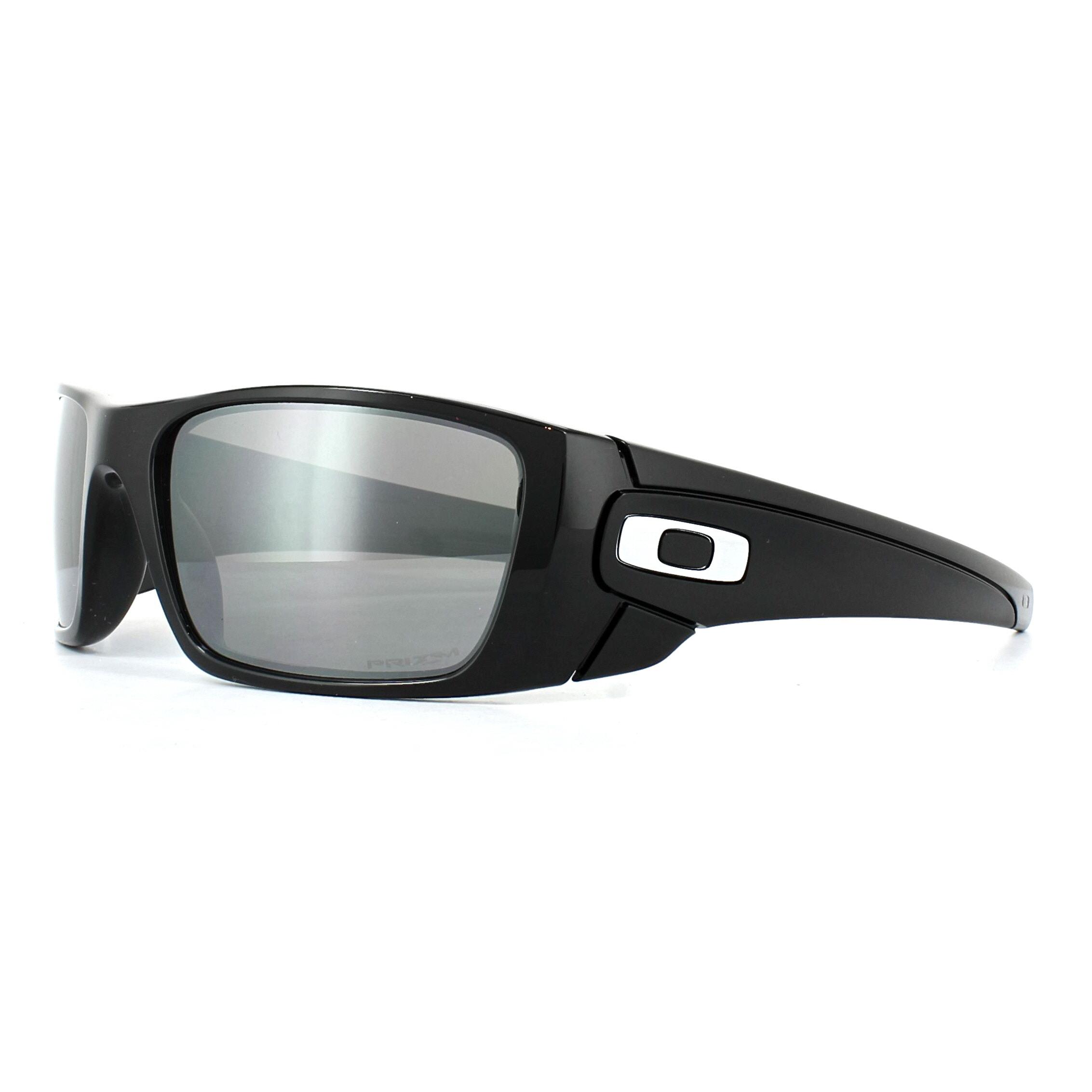 08fadd5cef Sentinel Oakley Sunglasses Fuel Cell OO9096-J5 Polished Black Prizm Black.  Sentinel Thumbnail 2