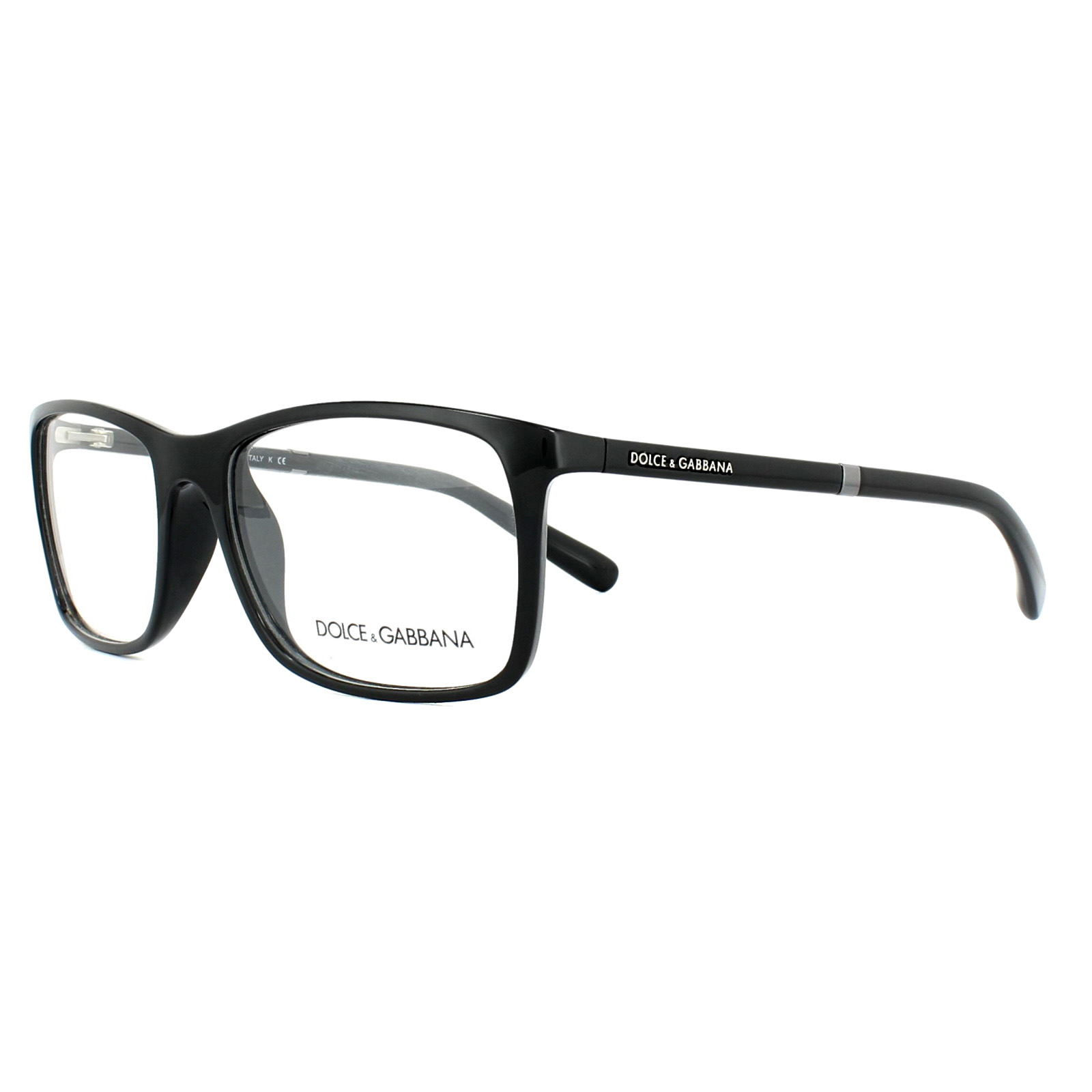 Cheap Dolce & Gabbana DG 5004 Glasses Frames - Discounted Sunglasses