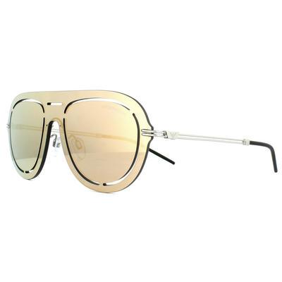 Emporio Armani 2057 Sunglasses