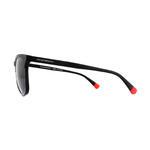 Emporio Armani 4105 Sunglasses Thumbnail 3
