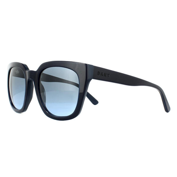 1fb474e83ac7 DKNY 4144 Sunglasses. Click on image to enlarge. Thumbnail 1