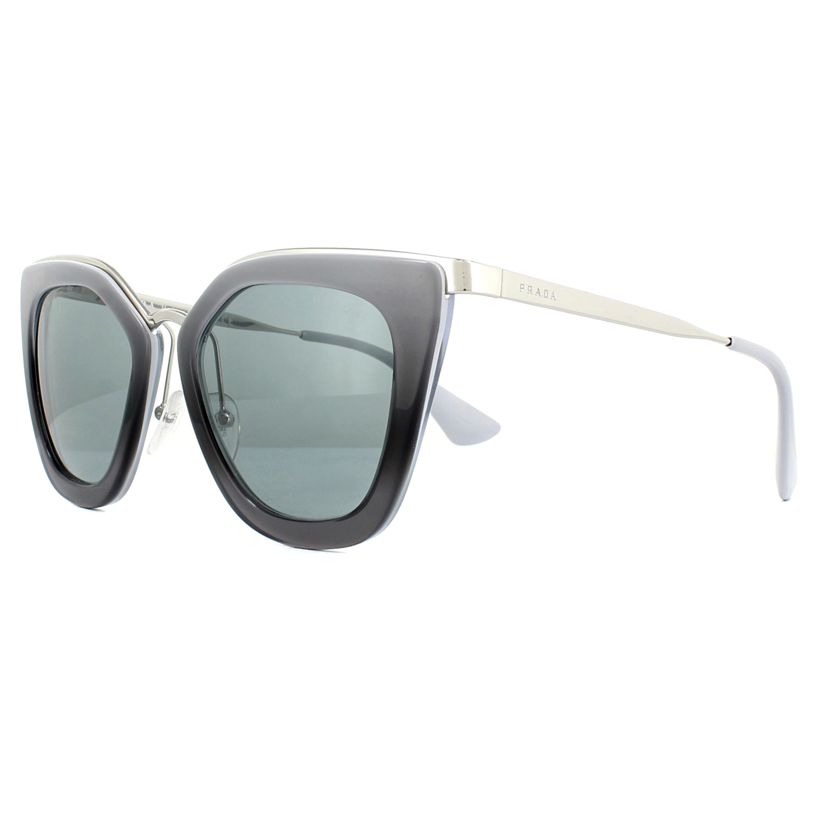 491f173a533 Prada Sunglasses Cinema Evolution 53SS UFV3C2 Grey Gradient Dark ...