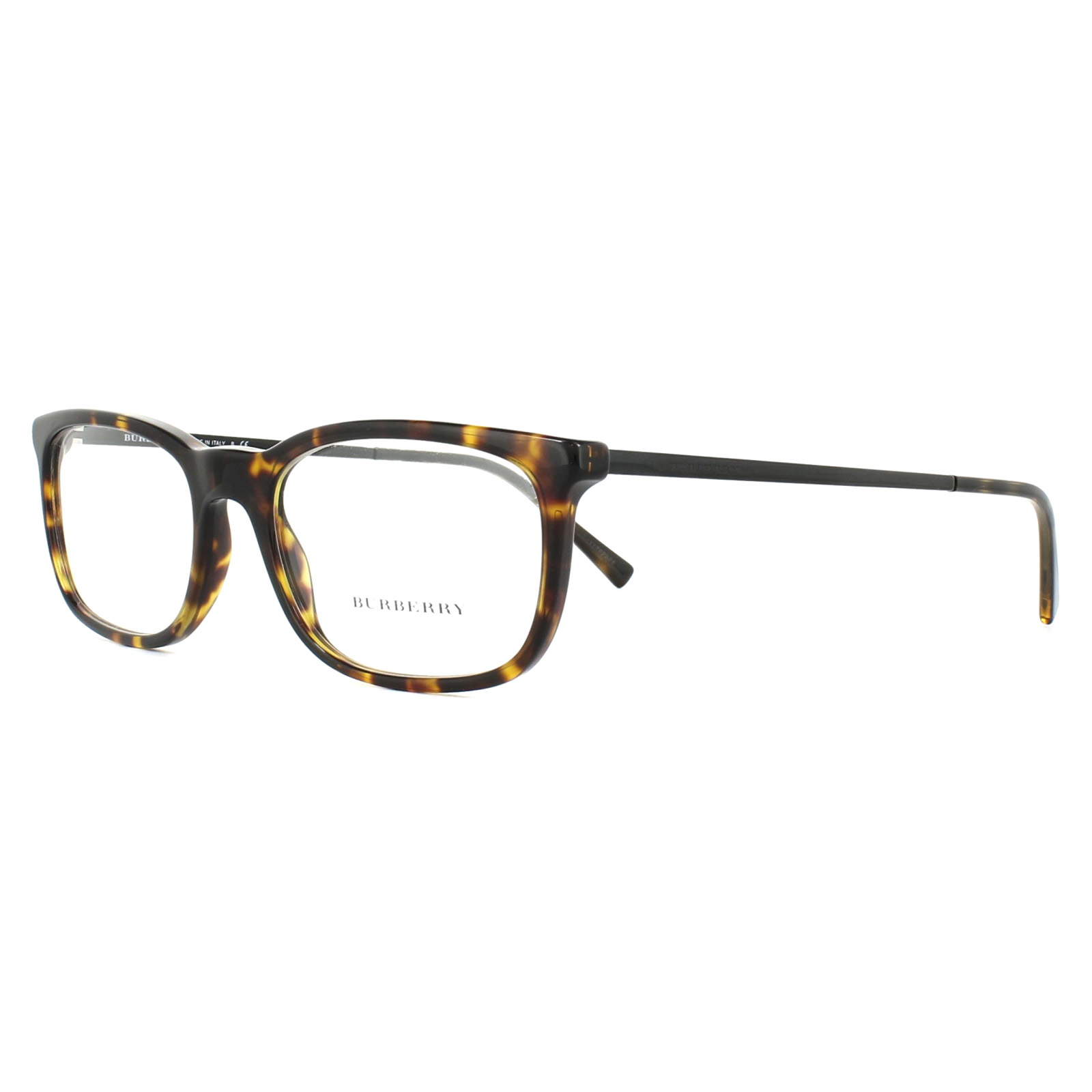 d1179efd0514 Sentinel Burberry Glasses Frames BE2267 3002 Dark Havana 53mm Mens