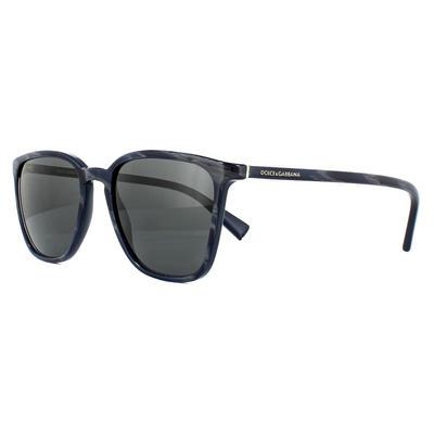 Dolce & Gabbana 4301 Sunglasses