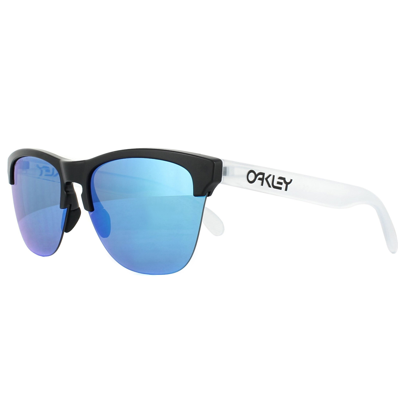 112aacbc311 Cheap Oakley Frogskins Lite Sunglasses - Discounted Sunglasses