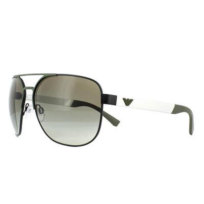Emporio Armani EA2064 Sunglasses