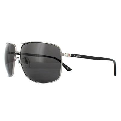 Gucci GG0065SK Sunglasses