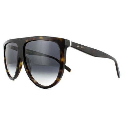 Celine 41435S Thin Shadow Sunglasses