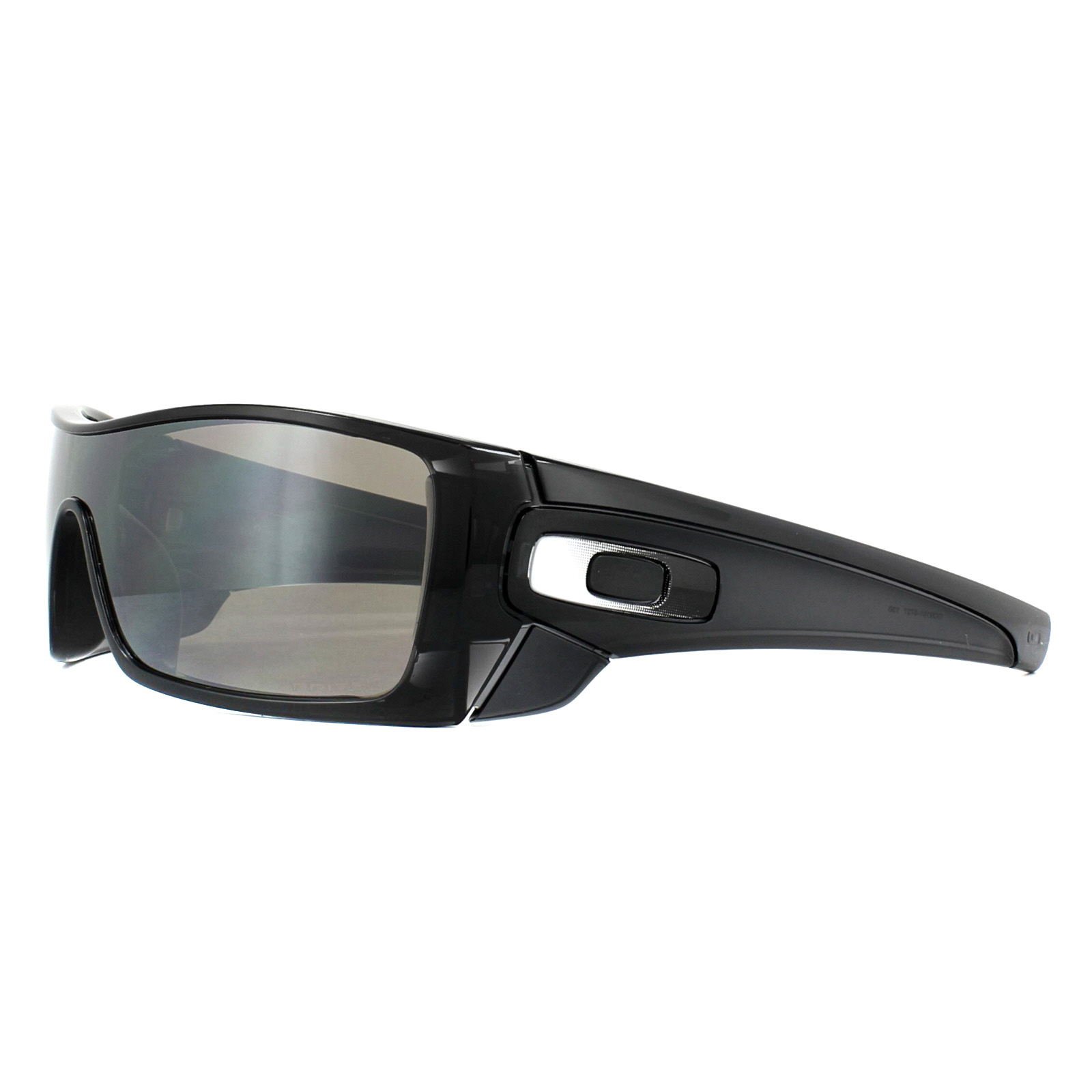 89a1a747403 Oakley Sunglasses Batwolf OO9101-57 Black Ink Prizm Black ...