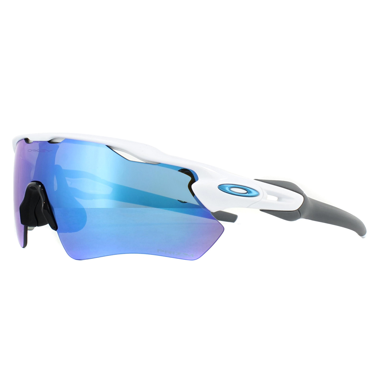 94b4b8b353 Oakley Sunglasses Radar EV Path OO9208-73 Polished White Prizm ...