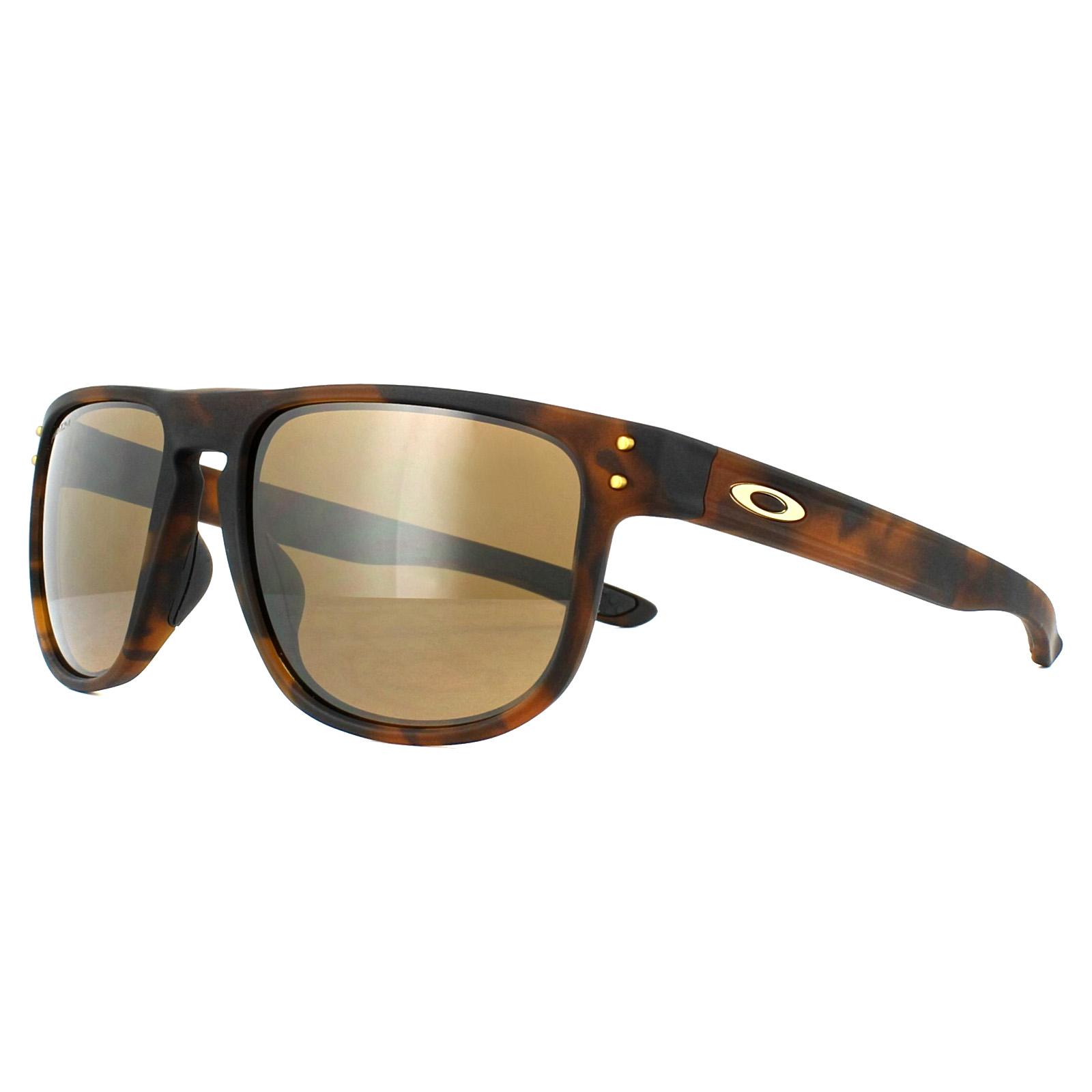 7c55d5421c Sentinel Oakley Sunglasses Holbrook R OO9377-06 Dark Tortoise Prizm  Tungsten Polarized