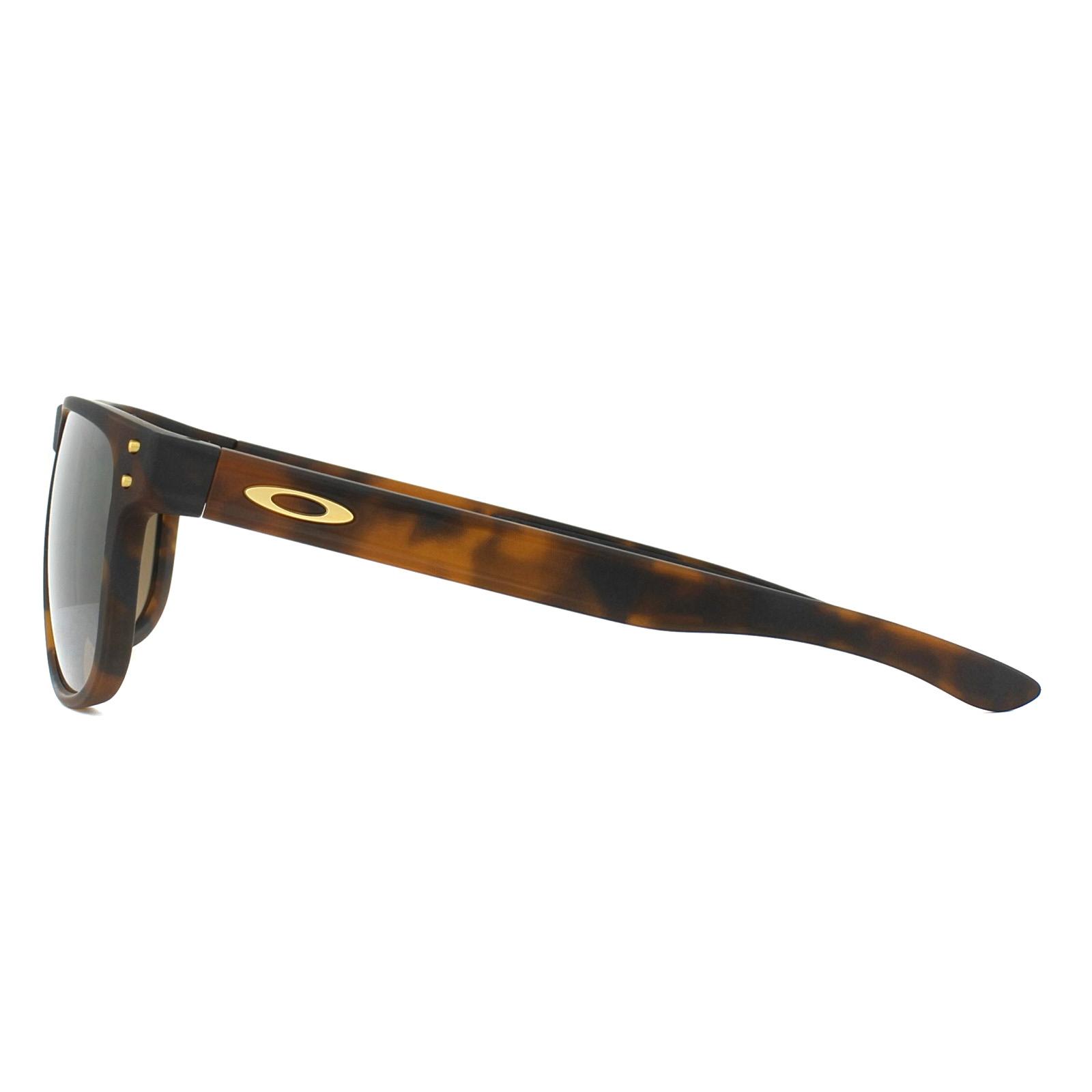 55f014197c Sentinel Oakley Sunglasses Holbrook R OO9377-06 Dark Tortoise Prizm  Tungsten Polarized