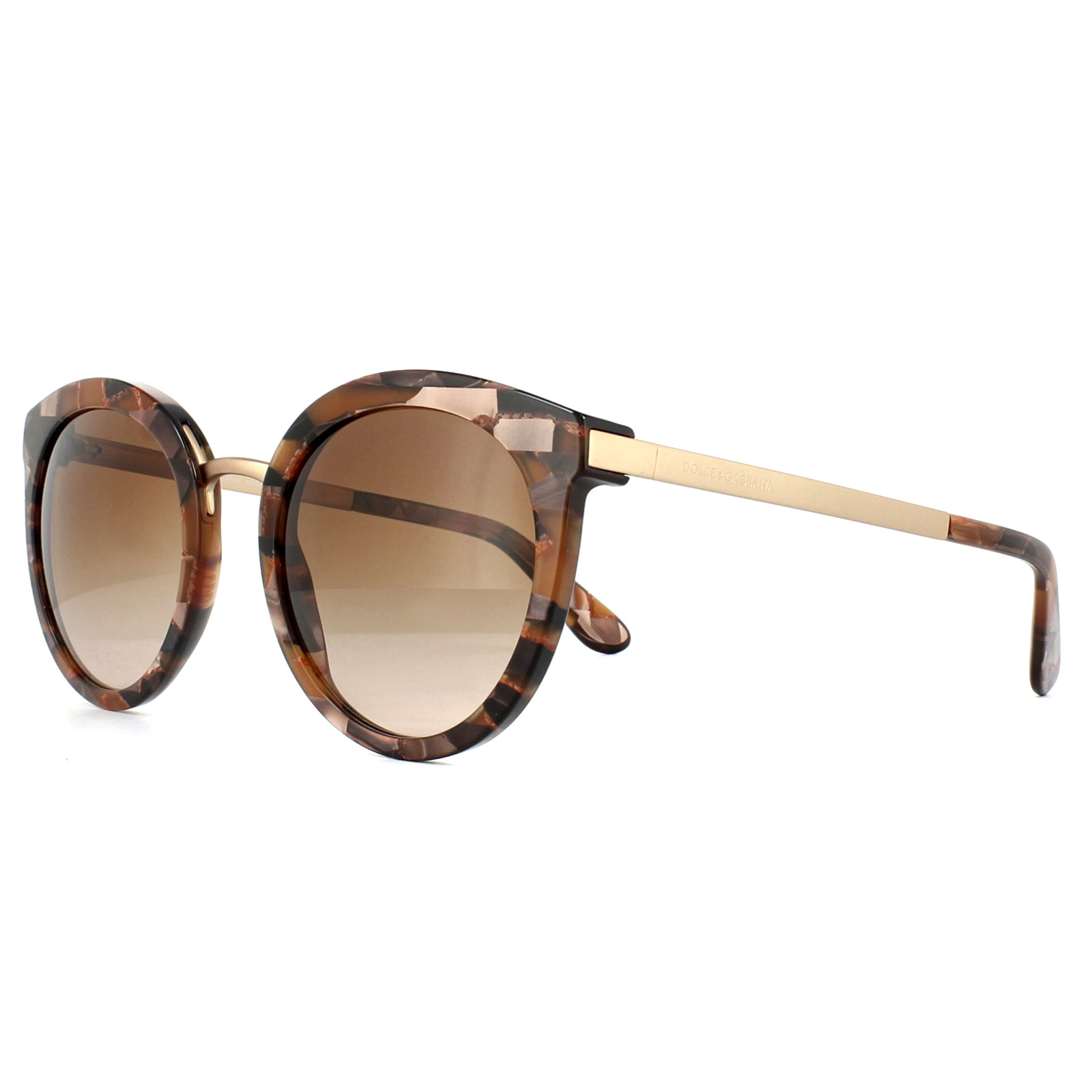 Cube Bronze Gabbana Dolce Gradient amp; Sunglasses 313113 eBay 4268 Brown RxOFTX