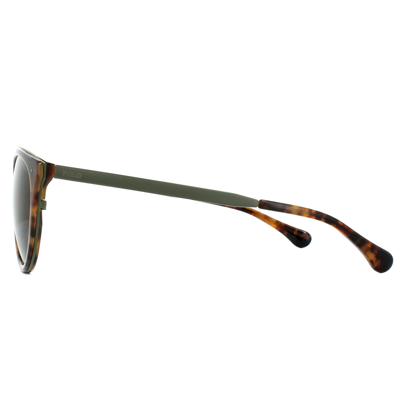3f34c287057 Sentinel Polo Ralph Lauren Sunglasses PH4121 501773 Shiny Havana Jerry Olive