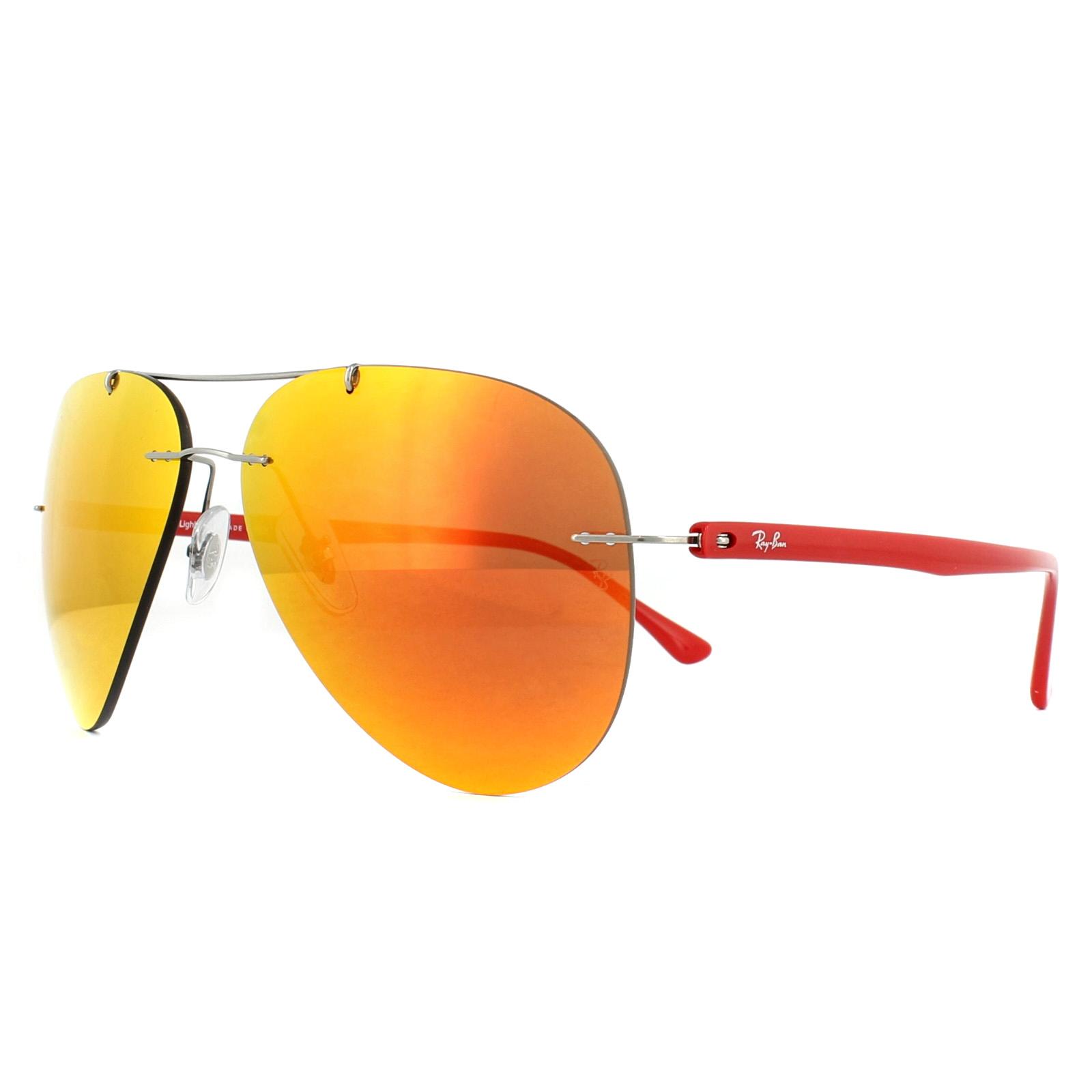4abbd9ded8e Cheap Ray-Ban 8058 Sunglasses - Discounted Sunglasses