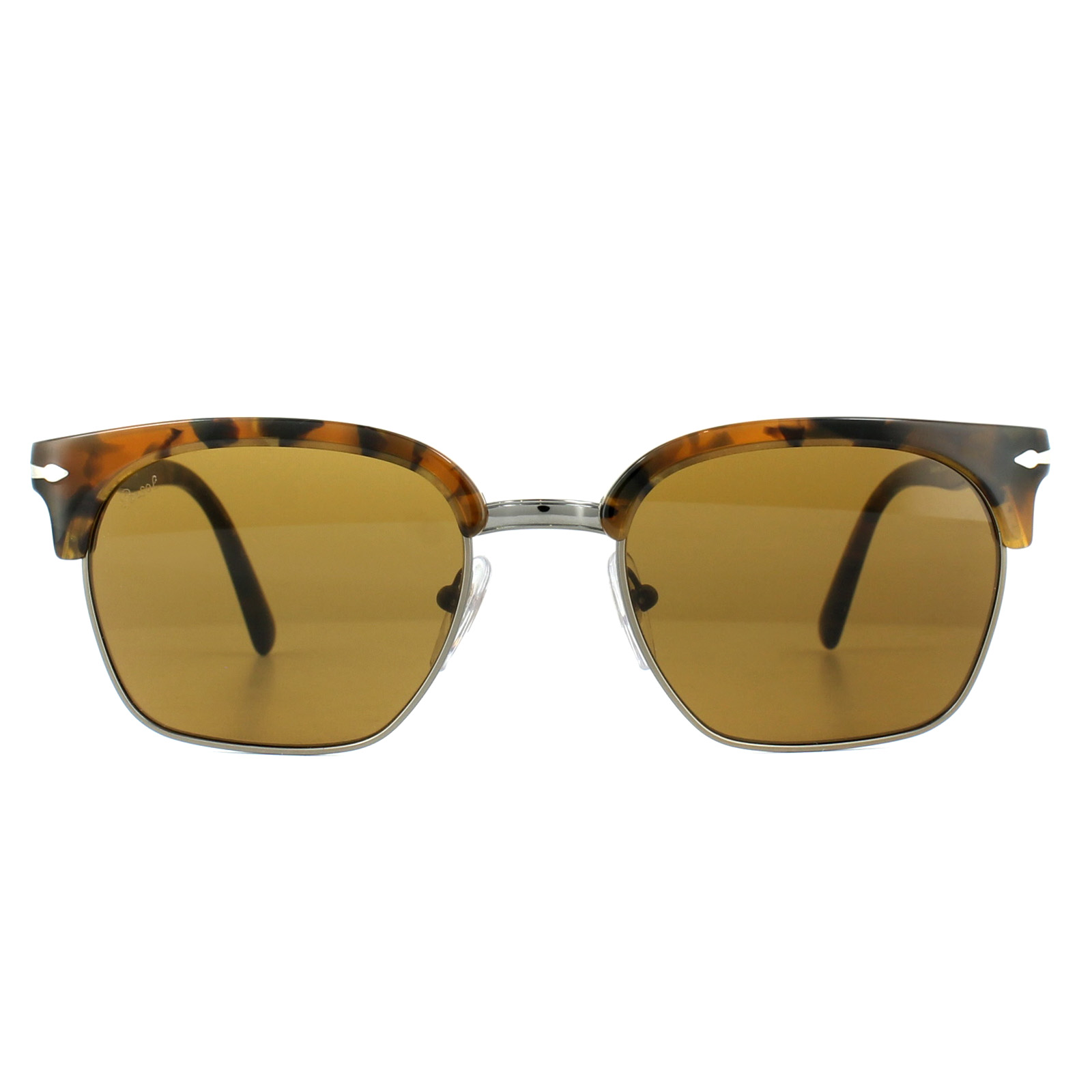 Sentinel Persol Sunglasses PO3199S 107333 Havana Brown c937a8ff6ec2