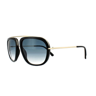 Tom Ford 0453 Johnson Sunglasses