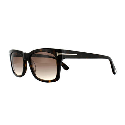 Tom Ford 0494 Frederik Sunglasses