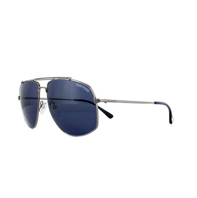 Tom Ford 0496 Georges Sunglasses