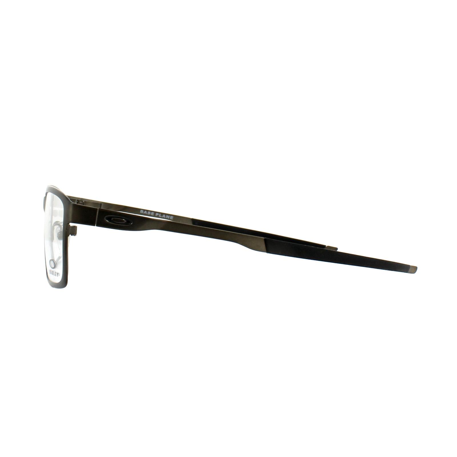 12bb60d3a5 Cheap Oakley Base Plane Glasses Frames - Discounted Sunglasses