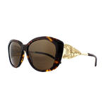 Burberry BE4208Q Sunglasses